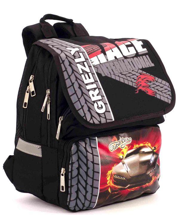 Шкільний рюкзак ортопедичний RANEC 34*26*20см