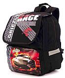Шкільний рюкзак ортопедичний RANEC 34*26*20см, фото 2
