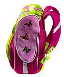 Шкільний рюкзак короб RANEC, ортопедична спинка 35*25*13см, фото 3