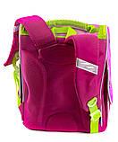 Шкільний рюкзак короб RANEC, ортопедична спинка 35*25*13см, фото 4