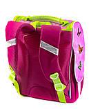 Шкільний рюкзак короб RANEC, ортопедична спинка 35*25*13см, фото 6