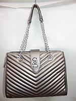 """Женская модная сумка (28х32 см) """"Athena"""" LG-1521"""