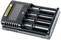 Зарядное устройство Nitecore UM4
