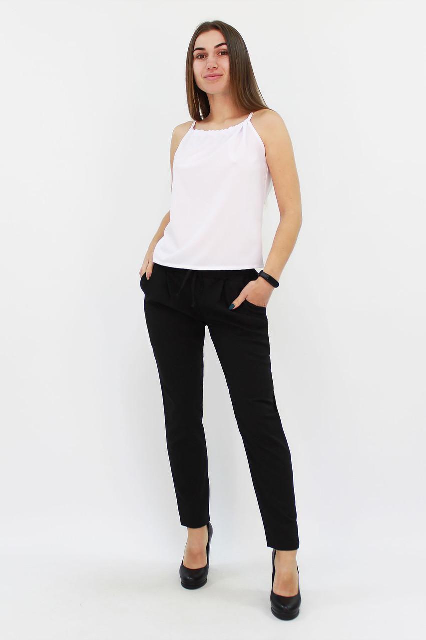 S, M, L, XL   Стильні жіночі брюки Shansy, чорний