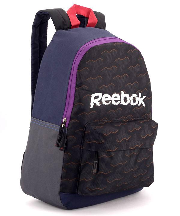 Школьный рюкзак стильный True series, тканевый 44*29*14см