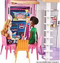Домик Барби Малибу Barbie Malibu House FXG57, фото 8