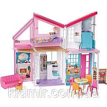 Домик Барби Малибу Barbie Malibu House FXG57