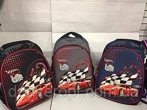 Рюкзак школьный детский для мальчика размер 35x45  купить оптом со склада 7 км Одесса