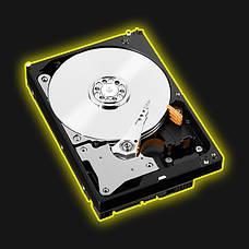 Жёсткие диски/HDD/SSD