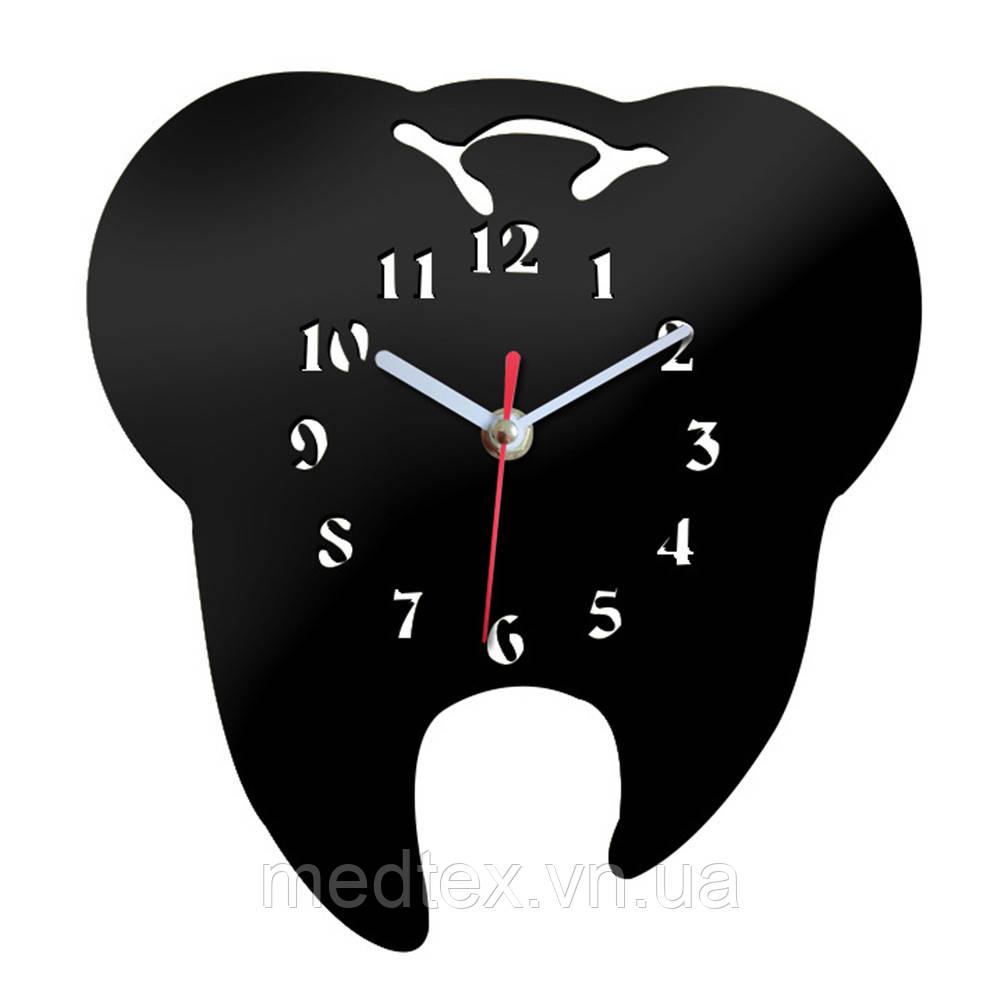 Часы настенные для стоматолога, разные цвета