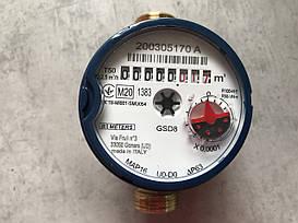 B Meters Счетчик воды 1/2' GSD8 (Made in Italy)