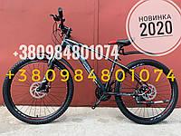 Горный велосипед Azimut Nevada Азимут Невада 29 дюймов D