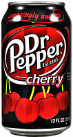 Напиток Dr.Pepper cherry 0.330л США