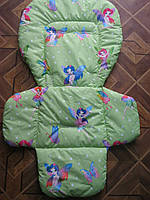 Чехол на стульчик детский односторонний