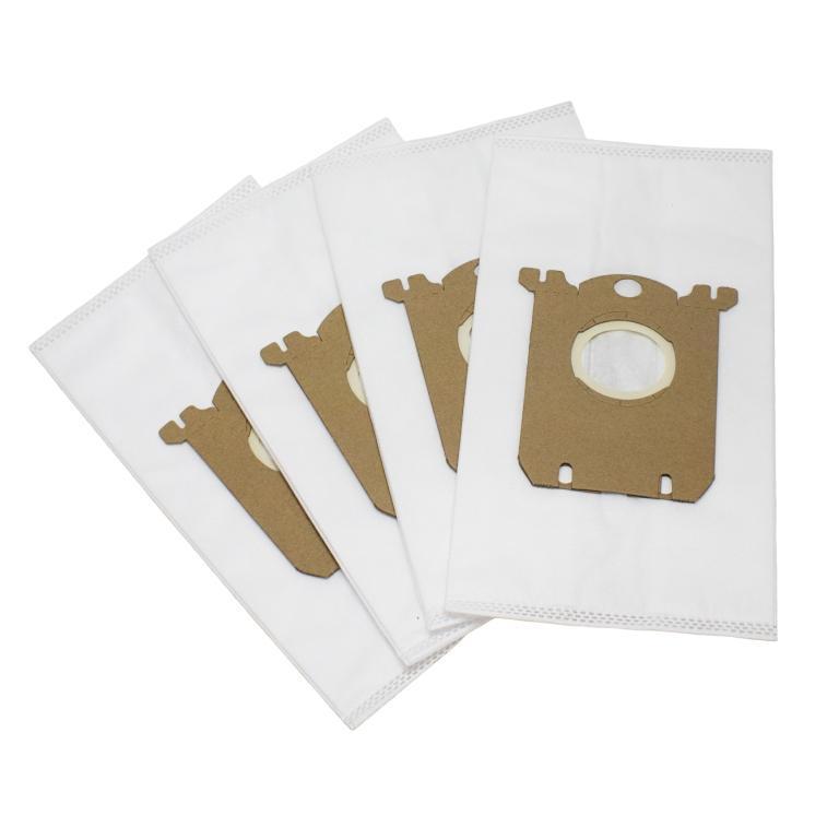 Набір мішків з мікроволокна S-BAG FC8021/03 для пилососа Philips, Electrolux
