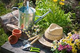 Товары сада и огорода