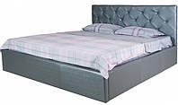 Кровать BRIZ lift grey ТМEAGLE