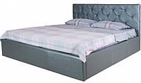 Ліжко BRIZ lift grey 160х200 ТМ EAGLE