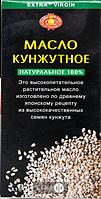МАСЛО КУНЖУТНОЕ НЕРАФИНИРОВАННОЕ, Агросельпром ООО уп. №1 100 мл