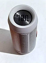 """Портативна Bluetooth колонка """"JBL CHARGE 2+"""" Waterproof Silver, фото 3"""
