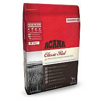 Сухой корм для собак всех пород ACANA Classic Red (17 кг)