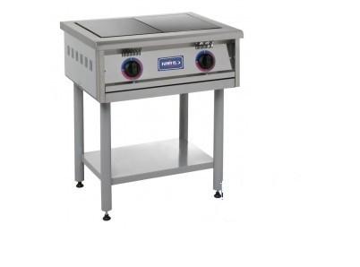 Плита электрическая профессиональная ПЕ-2