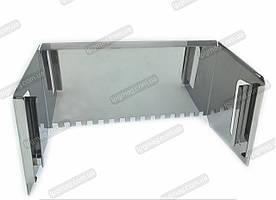 Гребёнка для газобетона 300 мм (зуб 10х10мм)