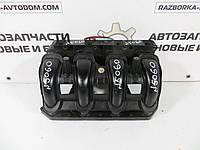 Коллектор впускной (нижняя часть) Mercedes Vito 638 Sprinter (1995-2006) 2.2 CDI ОЕ: 6110900637