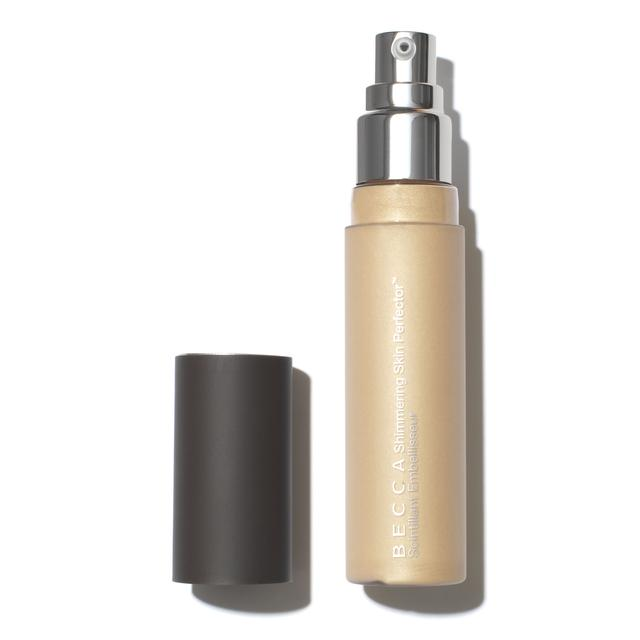 BeccaShimmering Skin Perfector Liquid Highlighter Prosecco Pop