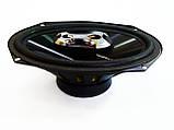 6x9 BOSCHMANN BM Audio XW-934FR 400W 3х полосные, фото 6