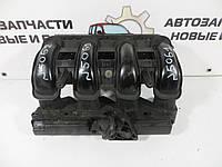 Колектор впускний (нижня частина) Mercedes Vito 638 Sprinter (1995-2006) 2.2 CDI Е:A6110902437, фото 1