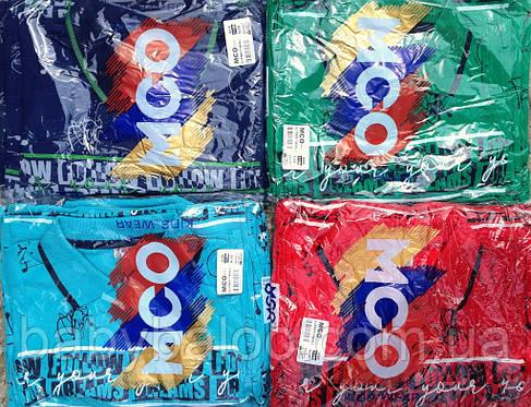 """Стильная футболка поло """"Follow"""" (от 3 до 7 лет), фото 2"""