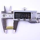 Застежка для шнурков Firepower, фото 4