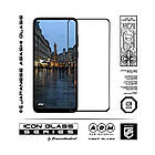Защитное стекло Armorstandart Icon для Samsung Galaxy A11 SM-A115 Black, 0.33mm (ARM56244-GIC-BK), фото 2