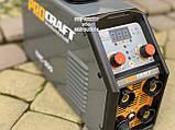 Сварочный инвертор плазморез аргон Procraft Industrial TMC-300 (CUT+TIG+MMA), фото 5