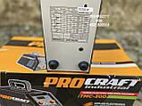 Сварочный инвертор плазморез аргон Procraft Industrial TMC-300 (CUT+TIG+MMA), фото 6