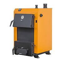 Твердотопливный котел DTM Standart 20 кВт