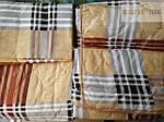 Семейный комплект 2 летних одеяла+простынь+2 наволочки