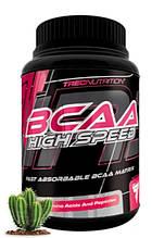 Аминокислоты BCAA HIGH SPEED 300 г  Вкус: Кактус