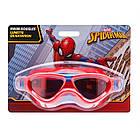 Очки для плавания детские Спайдермен, фото 2