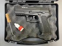 Пистолет стартовый Retay G17 siyan, фото 1