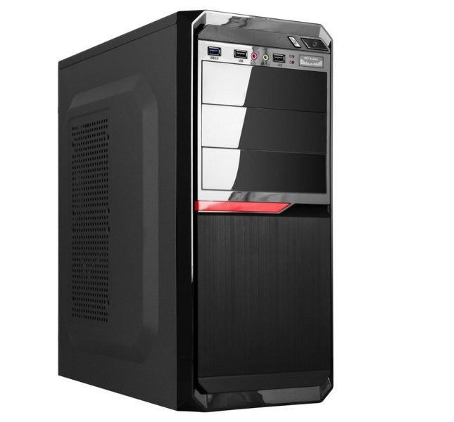 Core I5 3470 (4 ядра) /16Gb DDR3 / SSD 120Gb + 500Gb HDD/ RX470 4Gb Гарантия 6 мес.