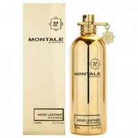 Парфюм Montale Aoud Leather 100 ml унисекс