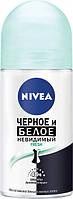 """Дезодорант шариковый женский Nivea """"Невидимая защита Fresh"""""""