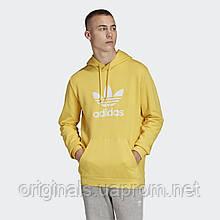 Мужское худи adidas Trefoil HoodieFM3785 2020
