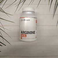GymBeam AAKG 120 tab 1000 mg, аакг, аргинин