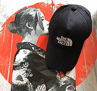 Кепка коттоновая The North Face мужская / женская летняя, фото 1