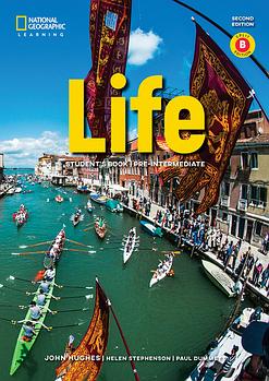 Life 2nd Edition Pre-Intermediate_B Student's Book