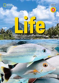 Life 2nd Edition Upper-Intermediate_B Student's Book