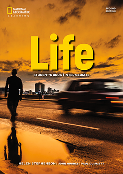 Life 2nd Edition Intermediate Student's Book with App Code